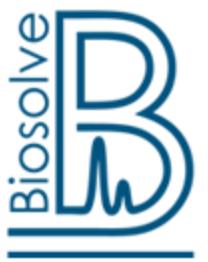 Biosolve Chimie